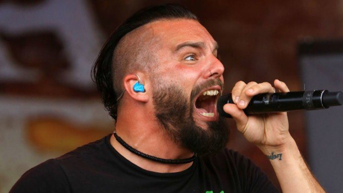 "KILLSWITCH ENGAGE Vocalist Jesse Leach Shares Statement: ""I Can Not Stay Silent Anymore"""