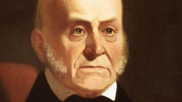 America's Sixth President Perfectly Explains Islam in One Sentence
