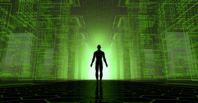 Tech Billionaires Are Secretly Funding a Plan To Break The Human Race Out of The Matrix