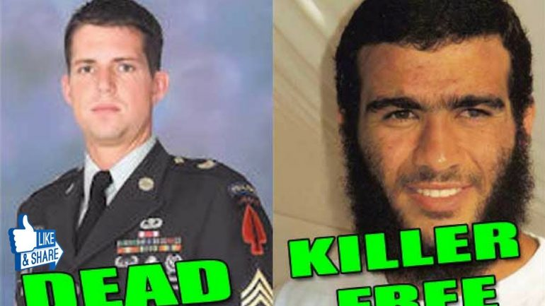 Omar Khadr Killed An American Soldier, But Canada Just Gave Him $8 Million And Apology