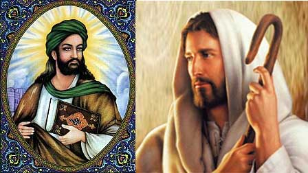 Did Jesus Predict Muhammed? A Biblical Portal Between Christianity And Islam