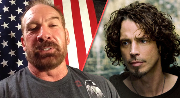Navy SEAL Releases Evidence Chris Cornell Died of Head Trauma & Strangulation