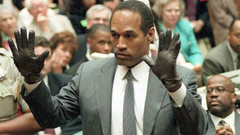 O.J. Simpson Revisited: Evidence of a Conspiracy Was Covered-Up