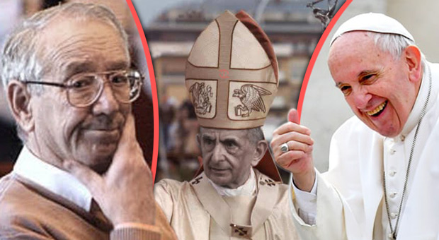 Pedophile Priest Who Raped 200 Children Forgiven By The Pope