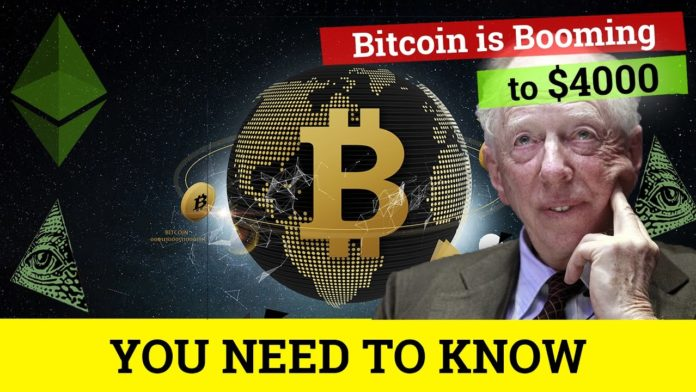 Rothschild Just Bought $210,000 Worth Of Bitcoin