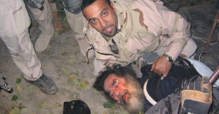 Saddam Hussein's CIA Interrogator: He Tried To Warn Us, But We Didn't Listen