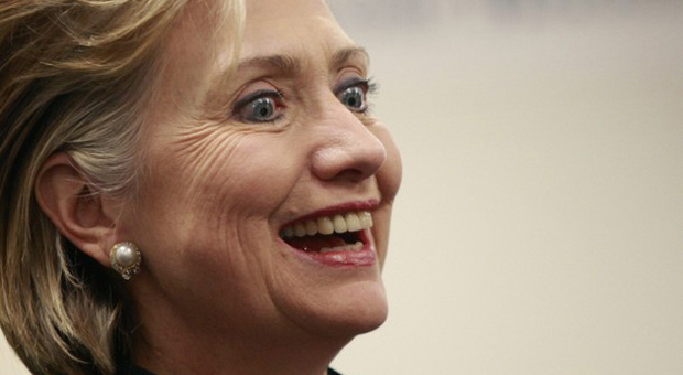 Scientists Confirm Hillary Clinton Is a Psychopath