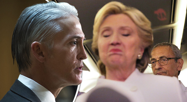 Gowdy Hints At Clinton Wrongdoing: It's Worse Than You Think