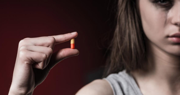 Antidepressants Are Killing People: Risk of Early Death Increased By 33%