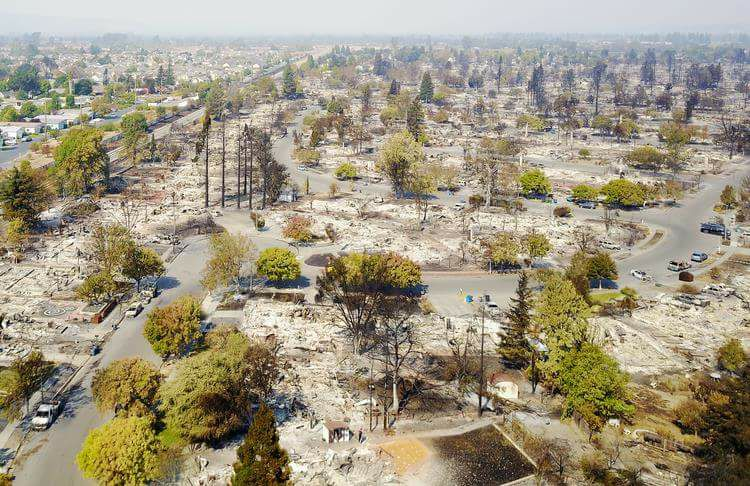 Proof California Fires Started By HAARP | WorldTruth Tv