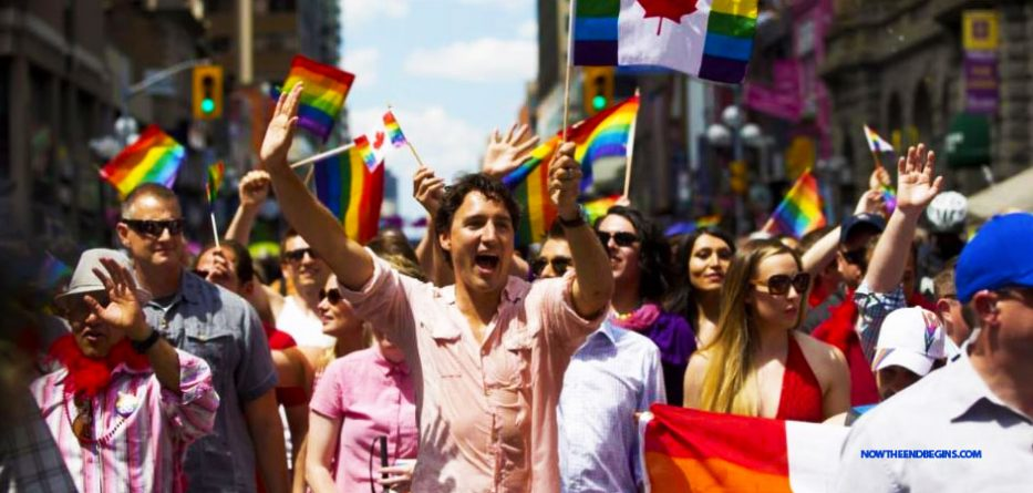 Canada Passes Bill 89 Allowing Government To Seize