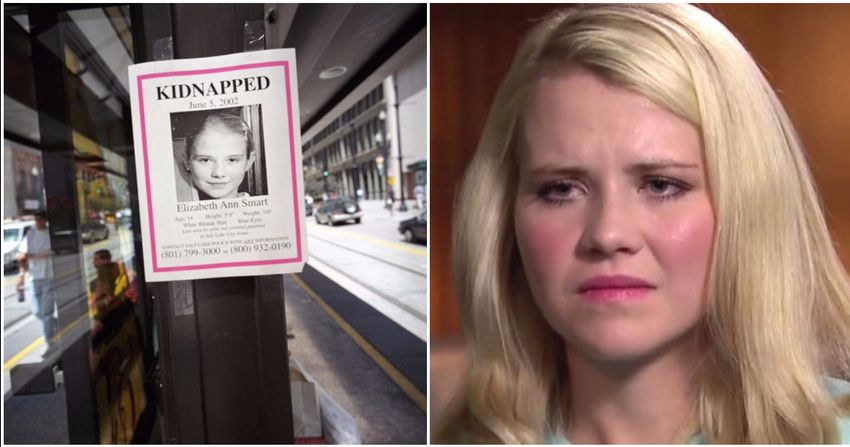 Elizabeth Smart Warns Parents: Tell Your Kids These 3 Things To Keep Them Safe | World Truth.TV