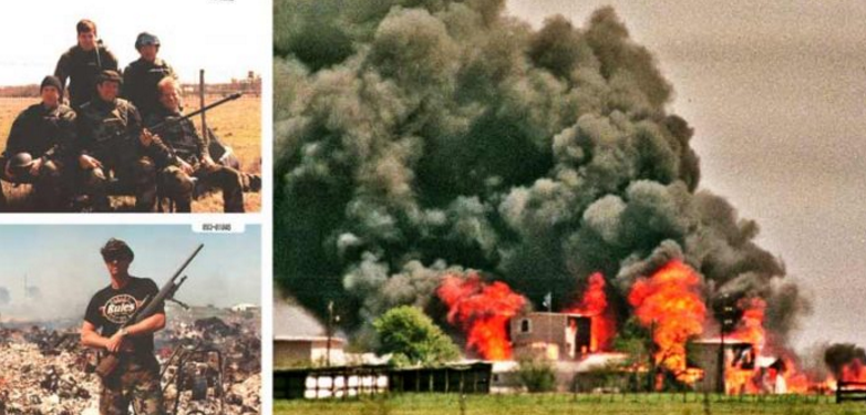 Never Forget: The US Gov't Carried Out The Largest Church Massacre In Texas | World Truth.TV