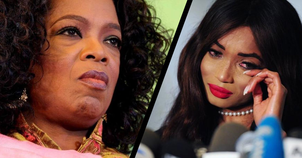 I Never Would Have Trusted Weinstein Without Oprah | WorldTruth.Tv