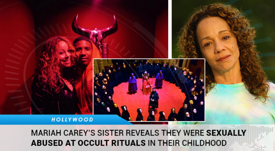 Mariah-Carey's-Sister-Reveals-They-Were-Raped-in-Satanic-Rituals-When-They-Were-Kids