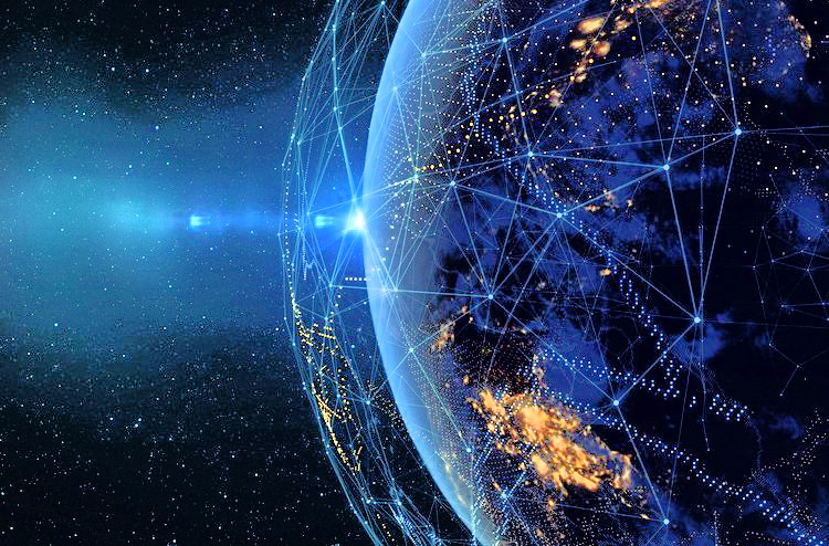 """5G From Space: """"Not One Inch of The Globe Will Be Free of Radiation"""""""