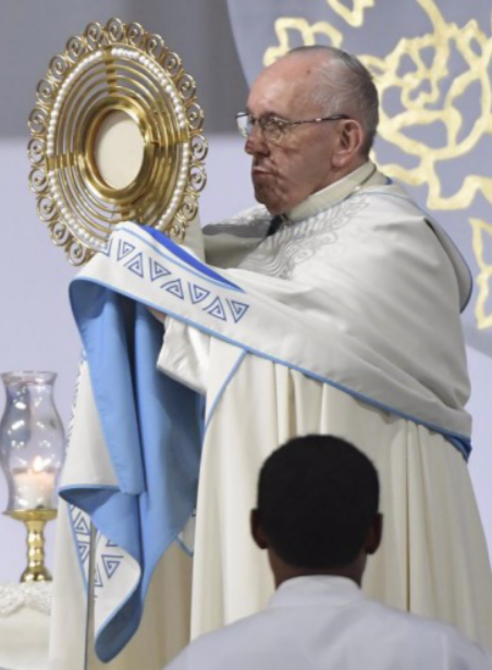 """""""Boy-Lover""""-Symbolism-Francis'-World-Youth-Day-Vestments-seem-to-feature-Pedophile-Logo-–-Novus-Ordo-Watch-2"""