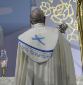 """""""Boy-Lover""""-Symbolism-Francis'-World-Youth-Day-Vestments-seem-to-feature-Pedophile-Logo-–-Novus-Ordo-Watch-3"""