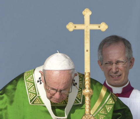 """""""Boy-Lover""""-Symbolism-Francis'-World-Youth-Day-Vestments-seem-to-feature-Pedophile-Logo-–-Novus-Ordo-Watch-5"""
