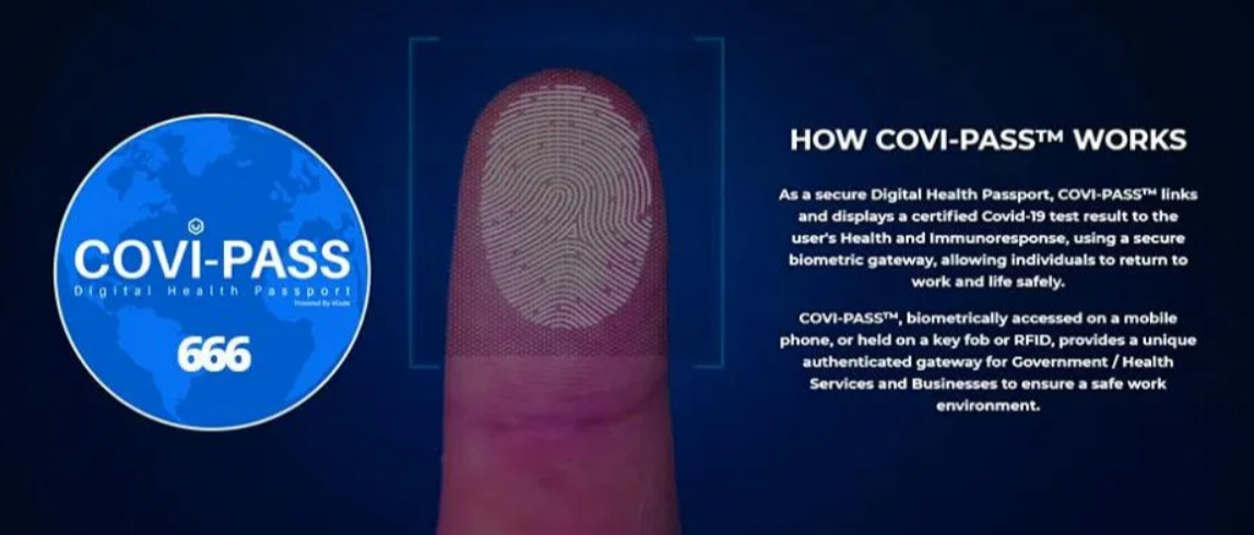 COVI_PASS_Digital_Health_Passport_Certified_By_The_United_Nations_Uses_Your_Biometric_Markers_To_Facilitate_Safe_Return_To_Global_Society_•_Now_The_End_Begins