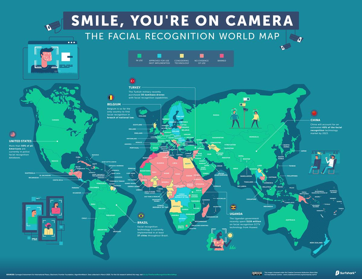 Facial-Recognition-World-Map-1200px