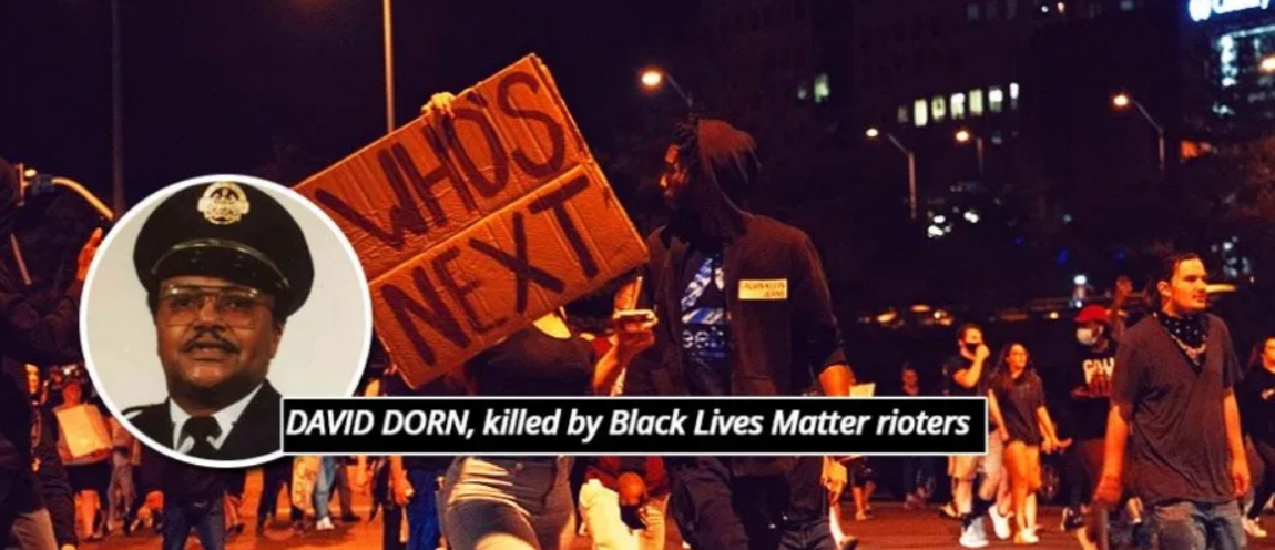 The_Truth_Is_That_ANTIFA_And_Black_Lives_Matter_Rioters_Are_Burning_Down_Black_Owned_Businesses_And_Murdering_African_Americans_Like_David_Dorn_•_Now_The_End_Begins