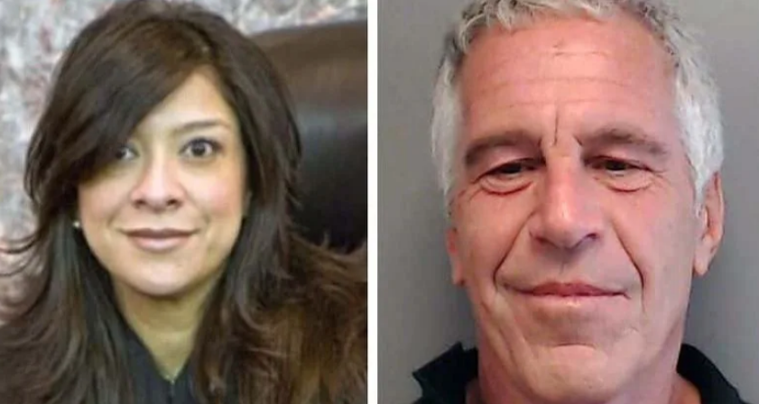 Family_Of_Judge_Esther_Salas_Assigned_Jeffrey_Epstein_Case_Assassinated_GreatGameIndia